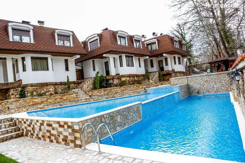 Хотел СПА Оазис, Огняново