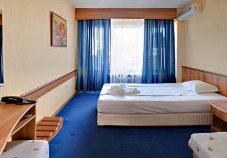 Гранд хотел Казанлък, снимка 2