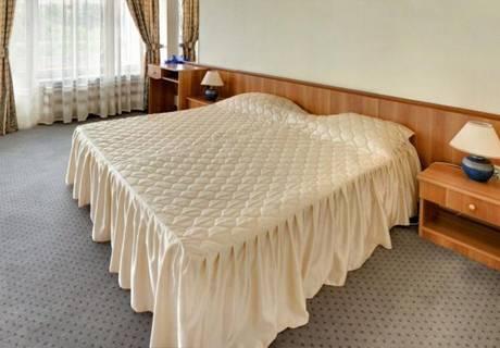 Гранд хотел Казанлък, снимка 4