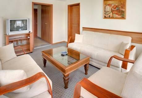 Гранд хотел Казанлък, снимка 7