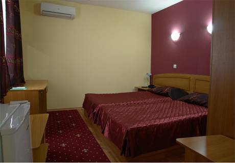 Хотел Дипломат Парк, Луковит, снимка 3