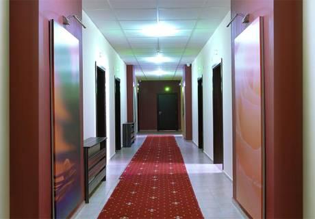 Хотел Дипломат Парк, Луковит, снимка 11