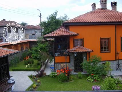 Къща При чорбаджийката, Калофер, снимка 4