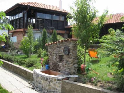 Къща При чорбаджийката, Калофер, снимка 3