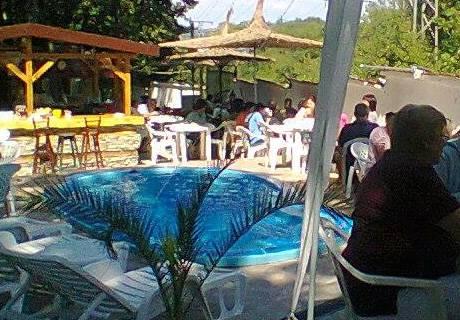 5 или 7 нощувки в бунгало за до 6-ма + басейн във Ваканционно селище Кокиче , Приморско, снимка 4