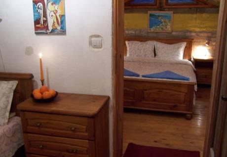 Хотел Каса Де Артес, Балчик, снимка 10
