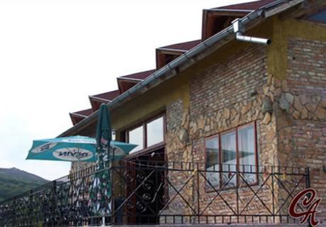 Хотел Каса Де Артес, Балчик, снимка 12