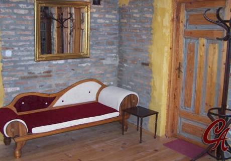 Хотел Каса Де Артес, Балчик, снимка 5