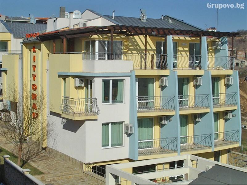 Хотел Литорал, Черноморец, снимка 7