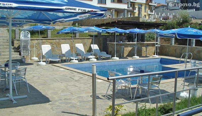 Хотел Литорал, Черноморец