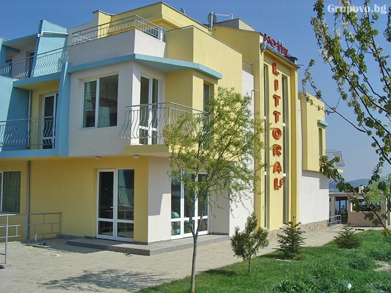 Хотел Литорал, Черноморец, снимка 6
