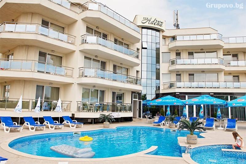 Хотел Адена, Черноморец, снимка 10