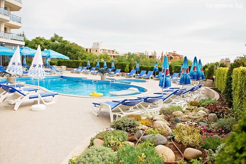 Хотел Адена, Черноморец, снимка 7