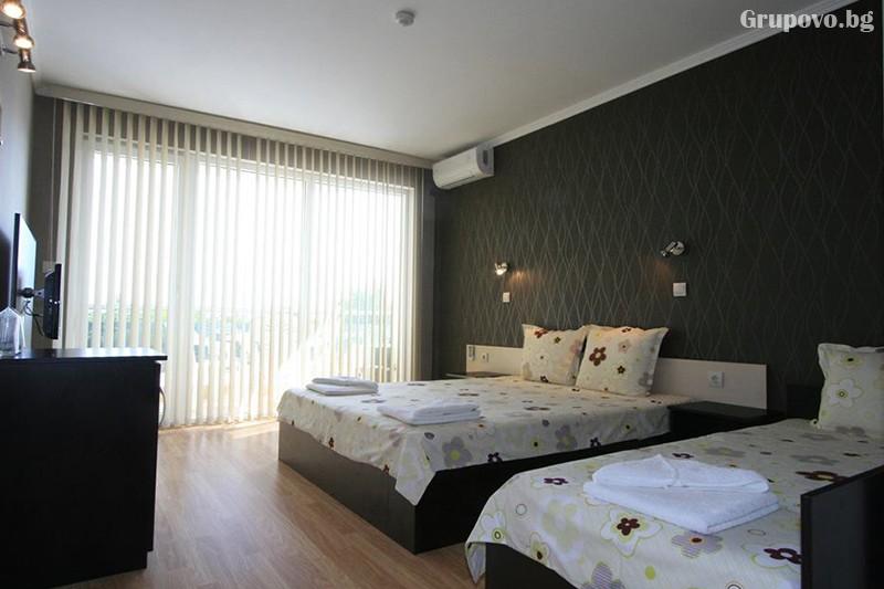 Хотел Адена, Черноморец, снимка 4