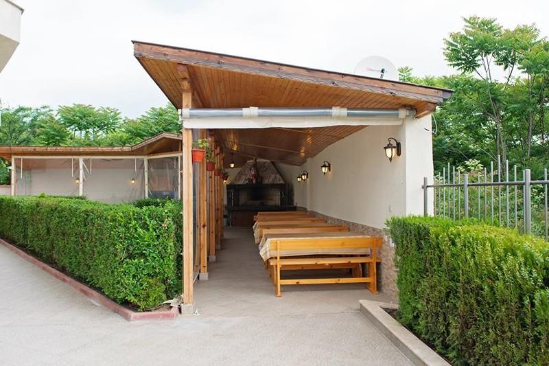 Хотел Адена, Черноморец, снимка 12
