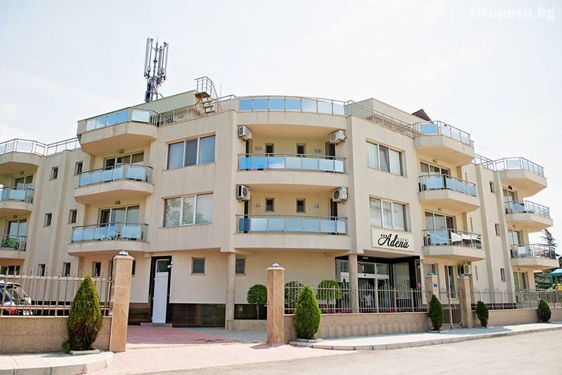 Хотел Адена, Черноморец, снимка 13