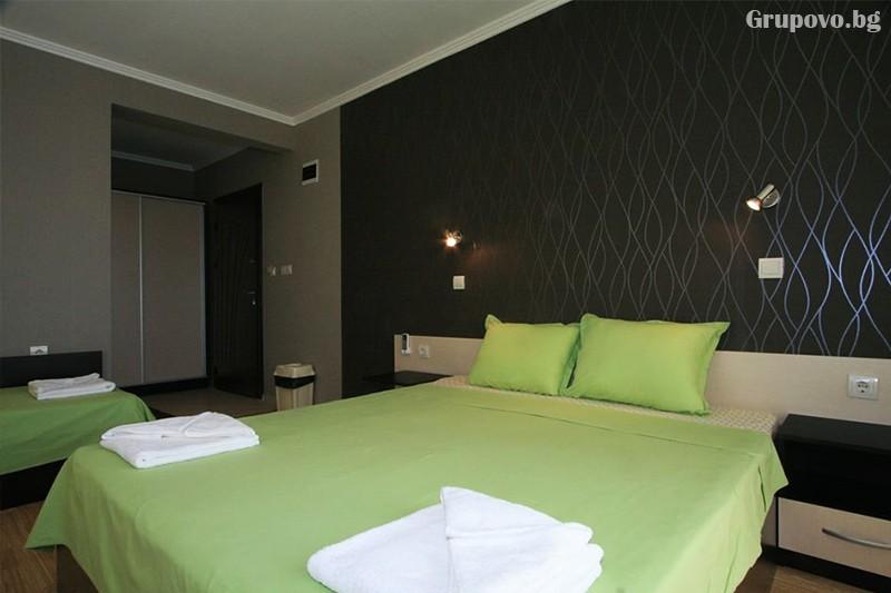 Хотел Адена, Черноморец, снимка 3