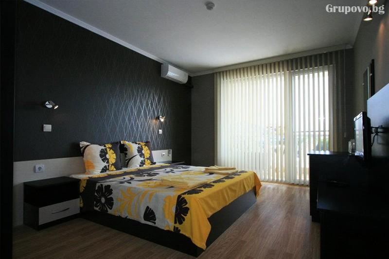 Хотел Адена, Черноморец, снимка 2