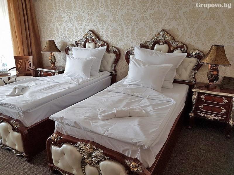 07.05 - 20.06: Нощувка на човек със закуска и вечеря + СПА в хотел Елит Палас и СПА****, Балчик. Дете до 12г. - БЕЗПЛАТНО!, снимка 11