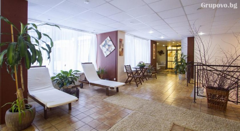 Хотел Самоков, Боровец, снимка 6