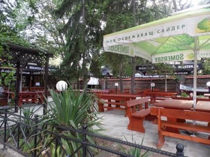 Парк-хотел Камчия, Камчия, снимка 8