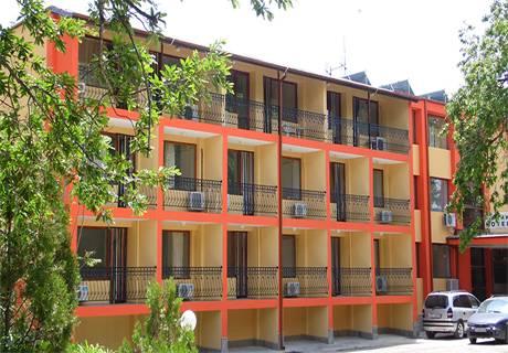 Парк-хотел Камчия, Камчия, снимка 3