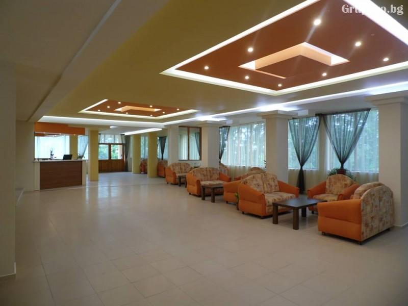 Парк-хотел Камчия, Камчия, снимка 2