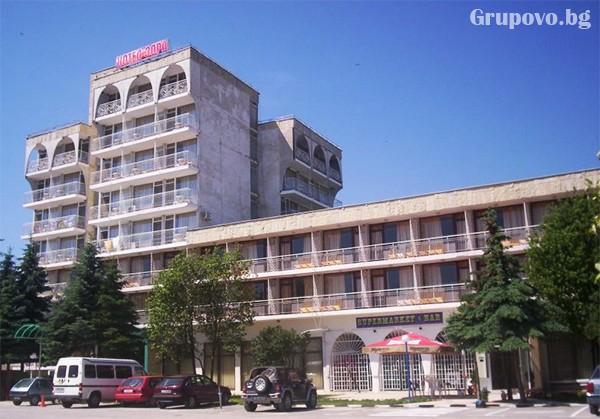 Хотел Зора, Кранево