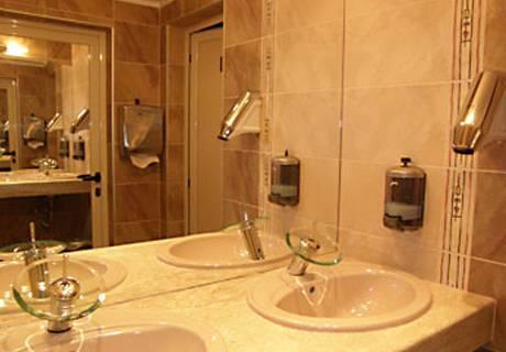 Хотел Меджик Палм, Равда, снимка 8