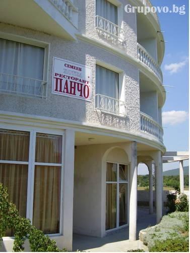 Хотел Панчо, Кранево