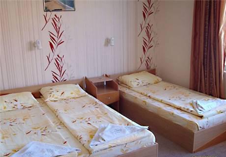 Хотел Марина, Равда, снимка 2