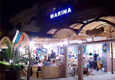 Хотел Марина, Равда, снимка 10