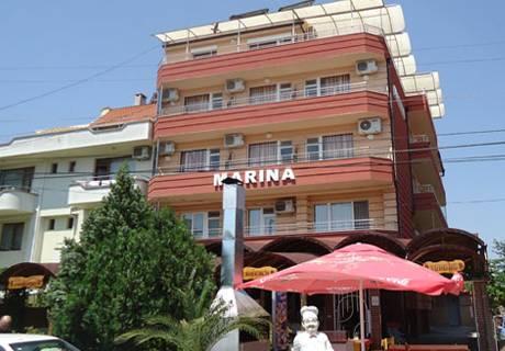 Хотел Марина, Равда, снимка 9