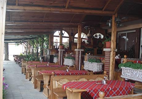 Хотел Марина, Равда, снимка 6