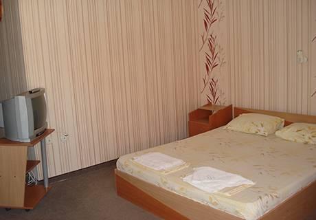 Хотел Марина, Равда, снимка 4