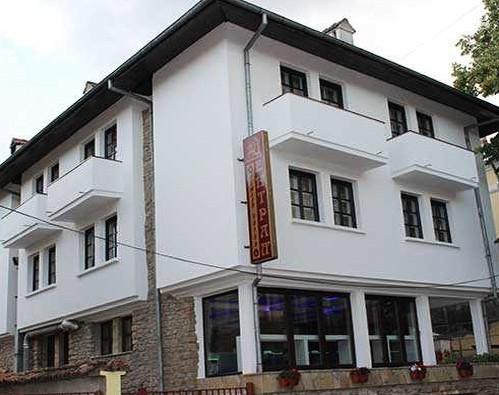 Хотел Централ, Елена, снимка 7