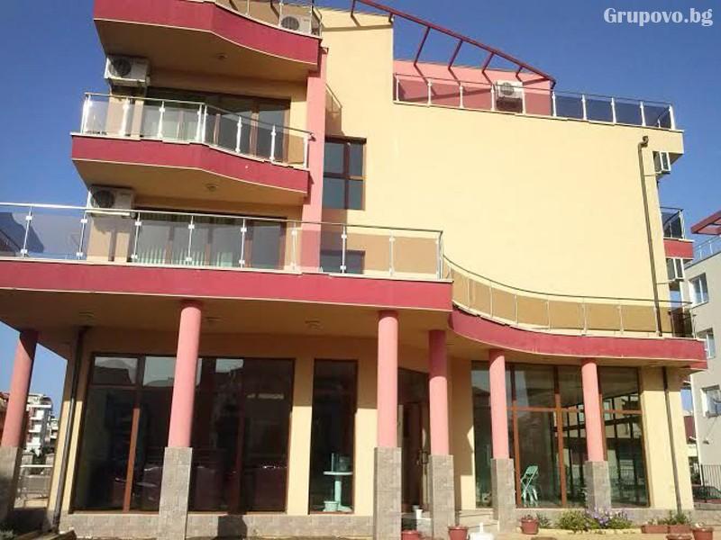 Къща за гости Амадеус, между Равда и Несебър, снимка 2