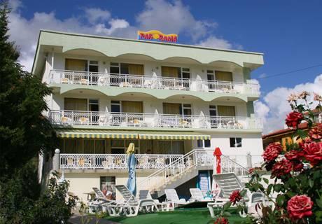 Хотел Панорама, Свети Влас, снимка 2