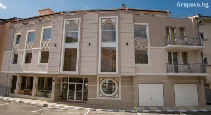 Хотел Наси, Свети Влас, снимка 2