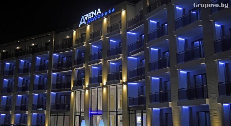 Великден в Златни Пясъци! 3 нощувки на човек на база All inclusive + басейн и релакс зона в Хотел Арена Мар****, снимка 14