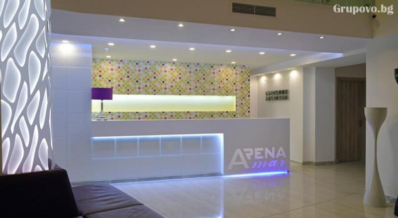 Великден в Златни Пясъци! 3 нощувки на човек на база All inclusive + басейн и релакс зона в Хотел Арена Мар****, снимка 8
