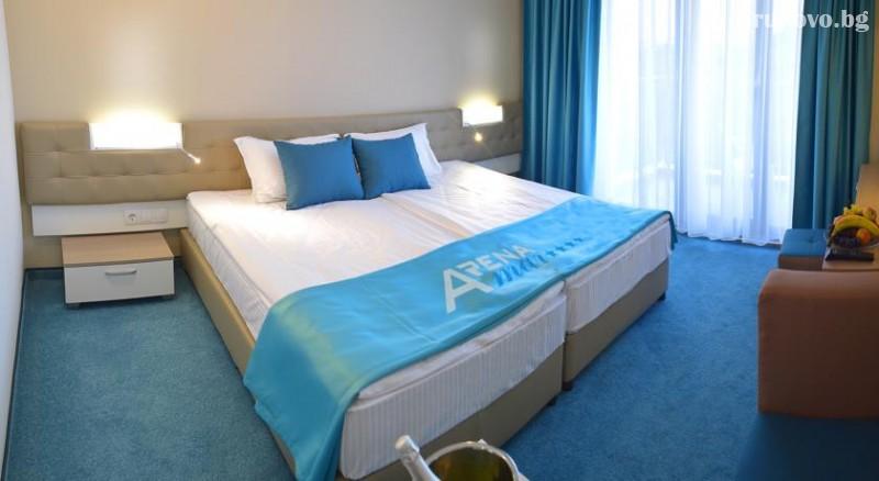 Великден в Златни Пясъци! 3 нощувки на човек на база All inclusive + басейн и релакс зона в Хотел Арена Мар****, снимка 3