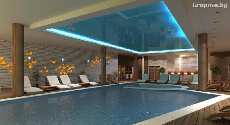 Великден в Златни Пясъци! 3 нощувки на човек на база All inclusive + басейн и релакс зона в Хотел Арена Мар****, снимка 13