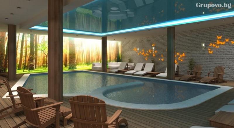 Великден в Златни Пясъци! 3 нощувки на човек на база All inclusive + басейн и релакс зона в Хотел Арена Мар****, снимка 12