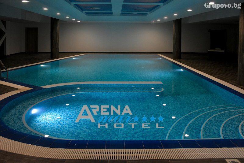 Хотел Арена Мар, Златни пясъци