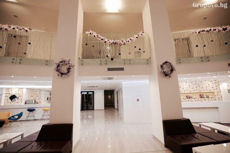 Великден в Златни Пясъци! 3 нощувки на човек на база All inclusive + басейн и релакс зона в Хотел Арена Мар****, снимка 9