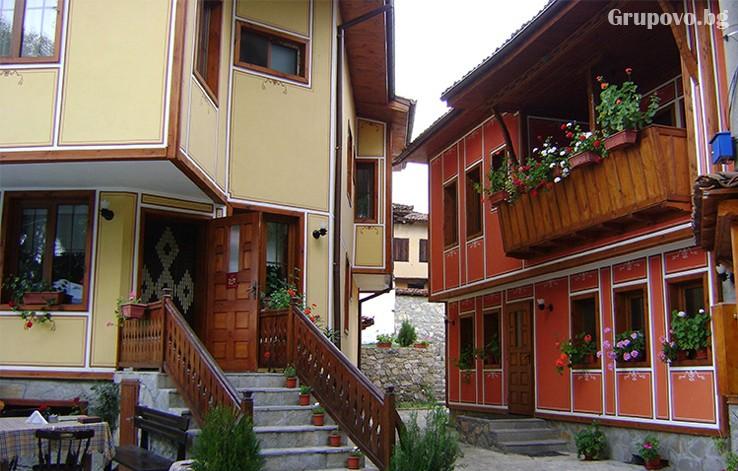 Тодорини Къщи, Копривщица, снимка 11