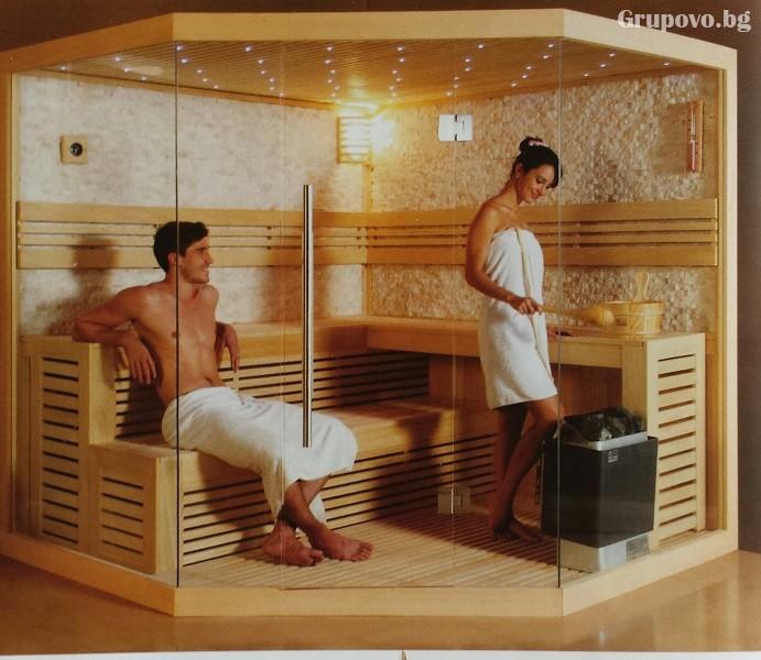 Вилен комплекс Дарибел, Сапарева баня, снимка 12