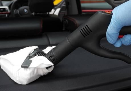 Външно и вътрешно почистване на автомобил от автомивка НСС, Военна Рампа, снимка 3