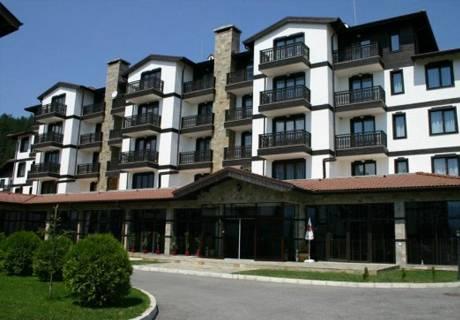 Хотел 3 Планини, Разлог